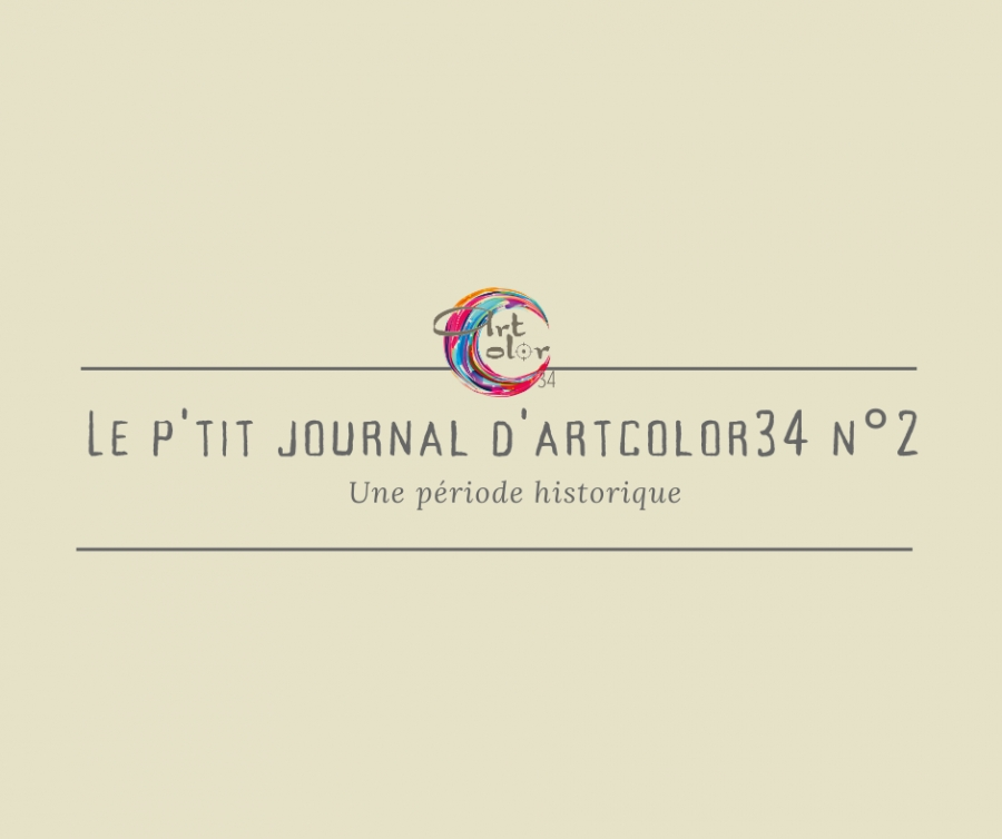 Le p'tit journal n°2